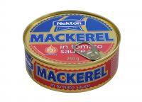 large image  Mackerel in tomato sauce