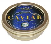 large image Sturgeon caviar OSIETRA